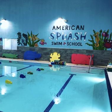 American Splash Swim School