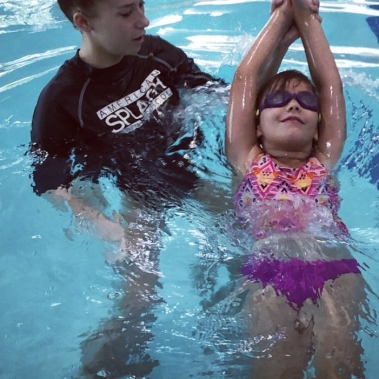 American Splash Swim School