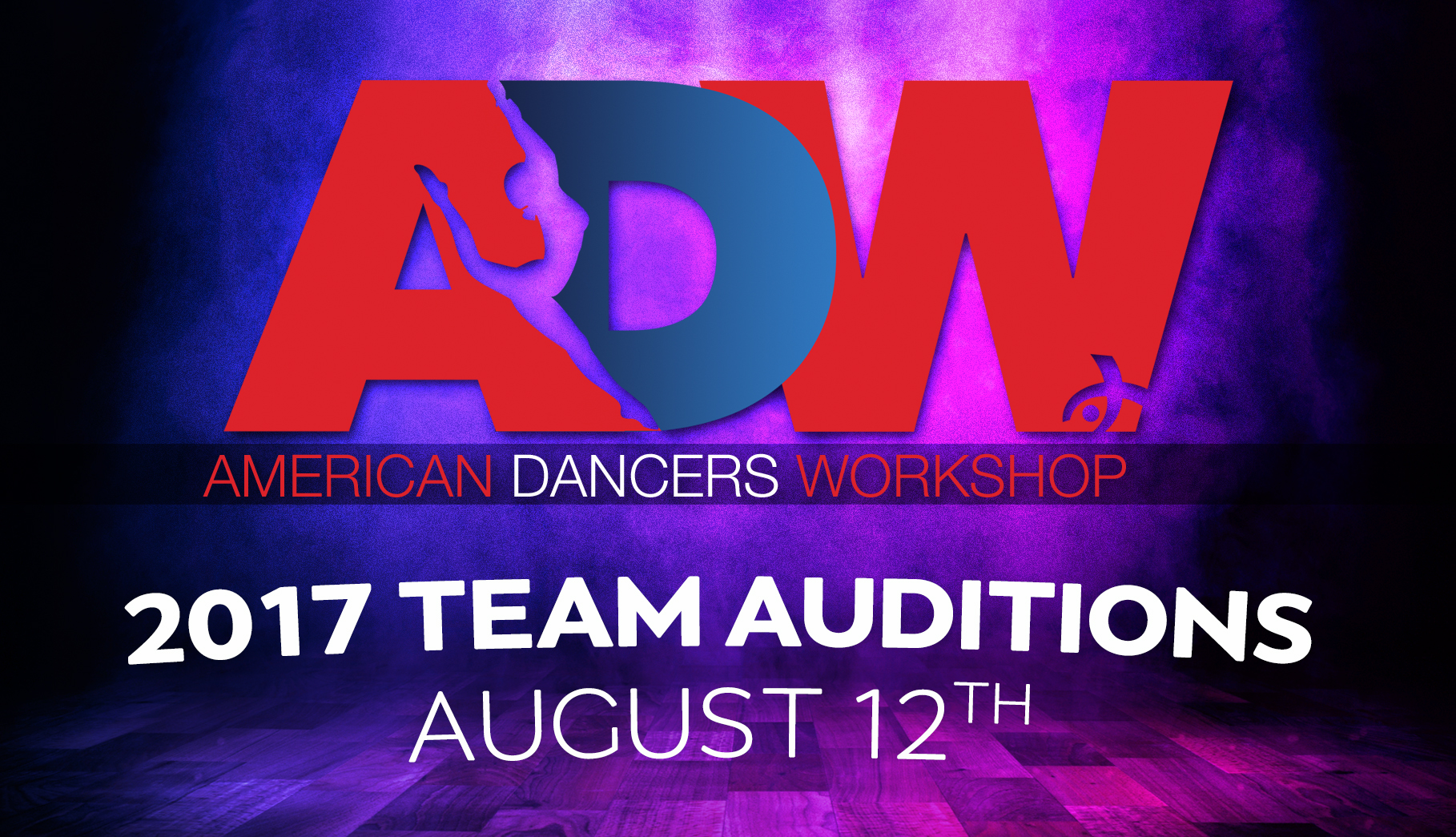 Team Auditions