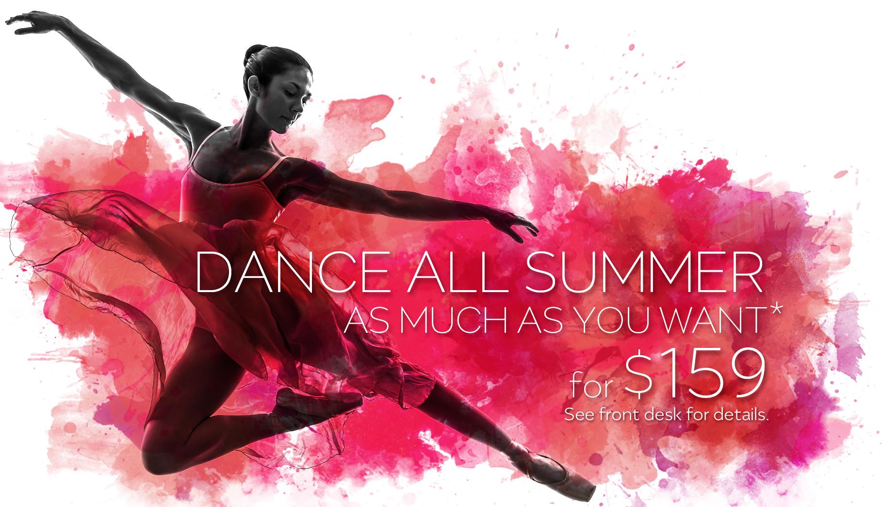 2017 Summer Dance